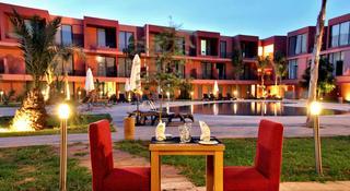 Rawabi Hôtel & Spa ALL inclusive