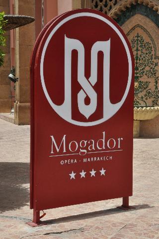 Mogador Opera