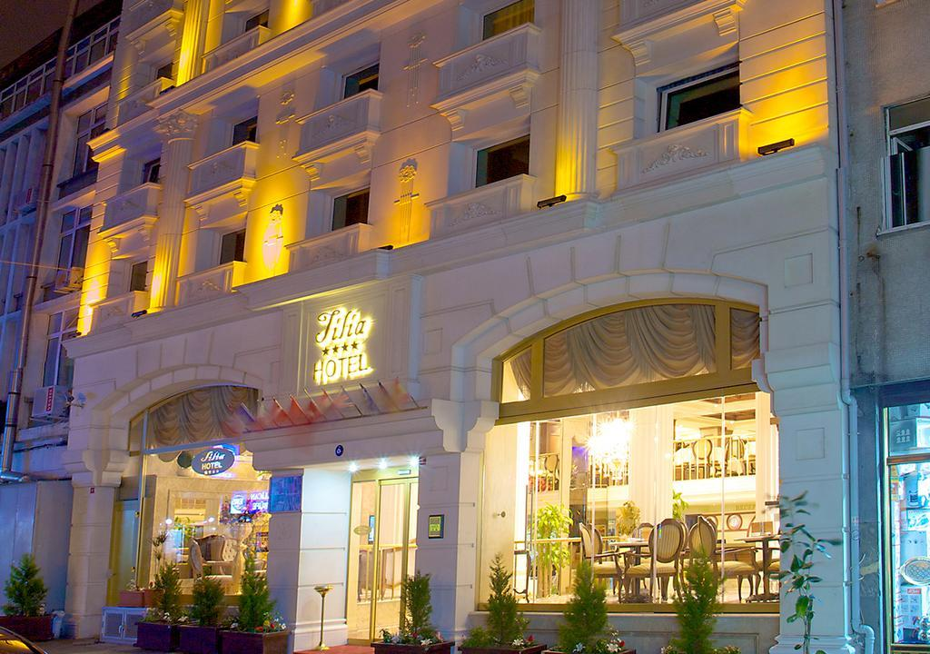 Tilia Hotel Istanbul Old City