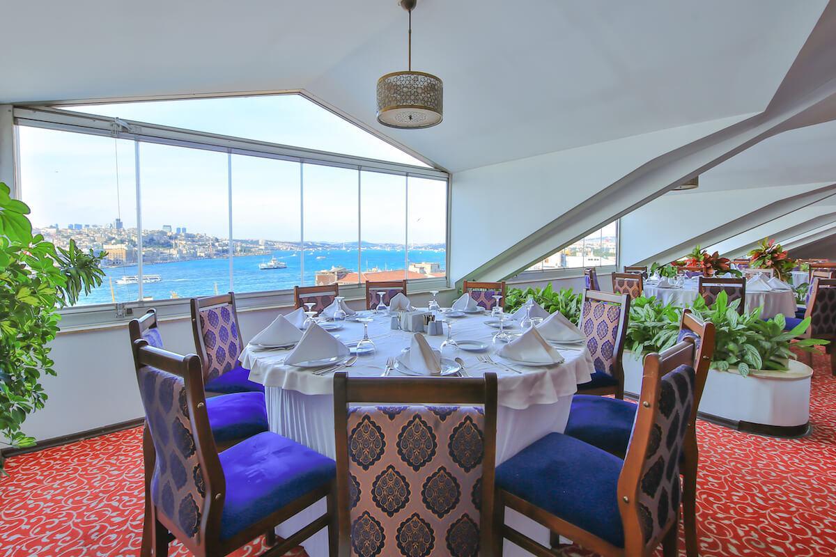 Legacy Ottoman Hotel Törökország, Márvány tengeri régió