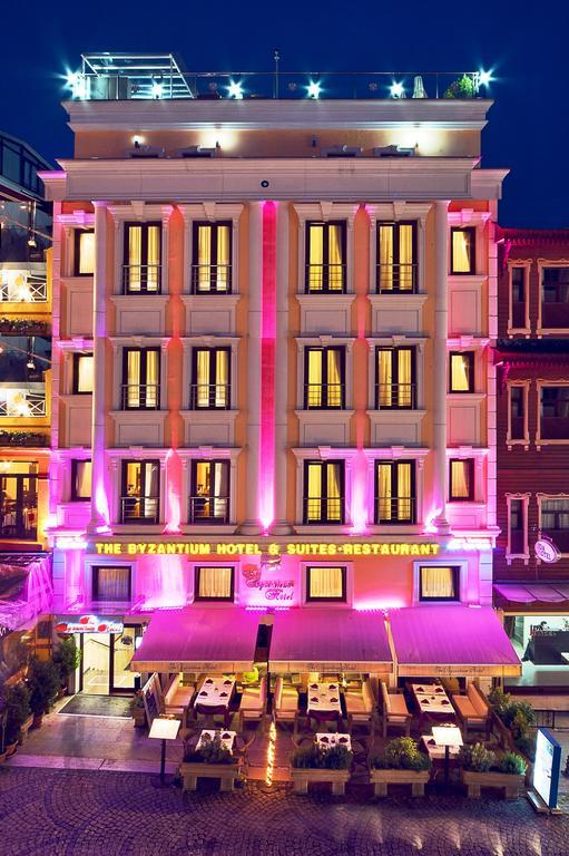 The Byzantium Hotel & Suite Istanbul