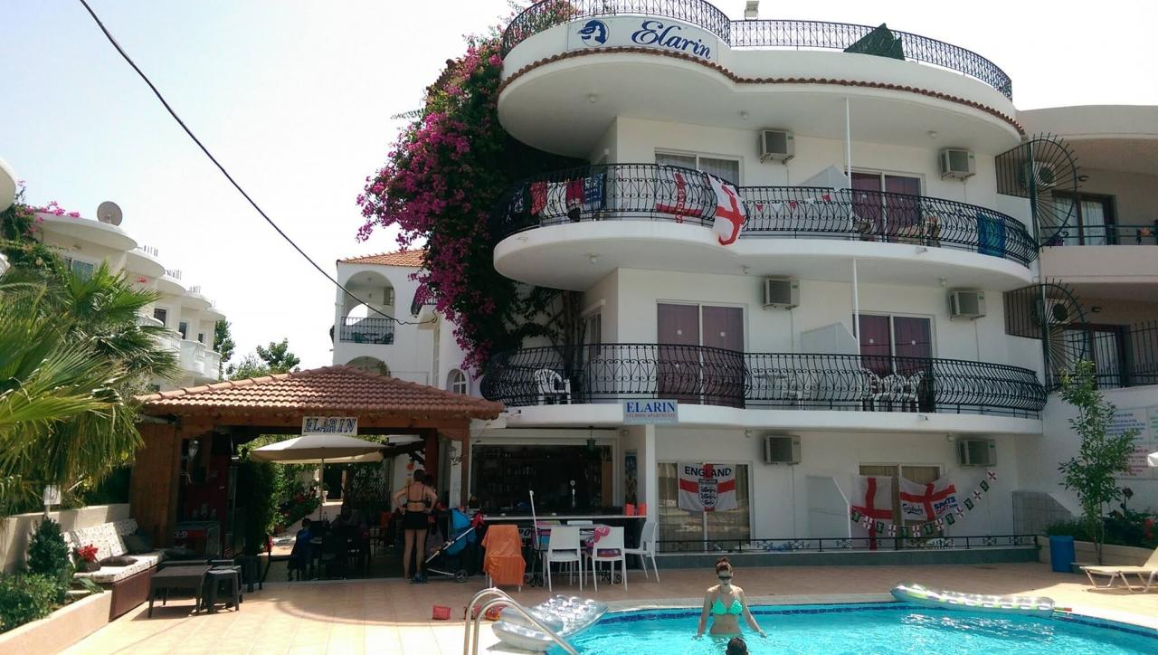 Elarin Hotel