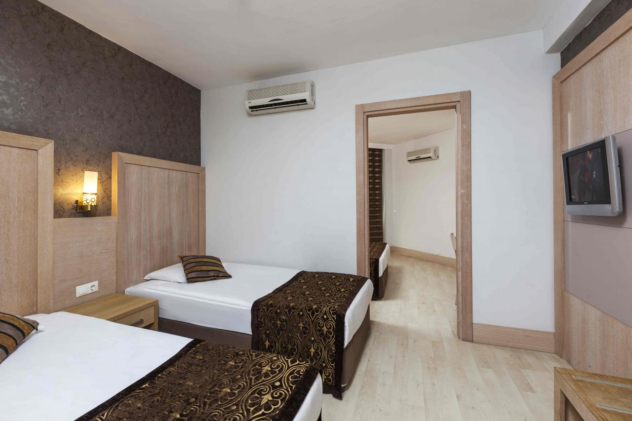 Sultan Of Side Hotel  SPA*****