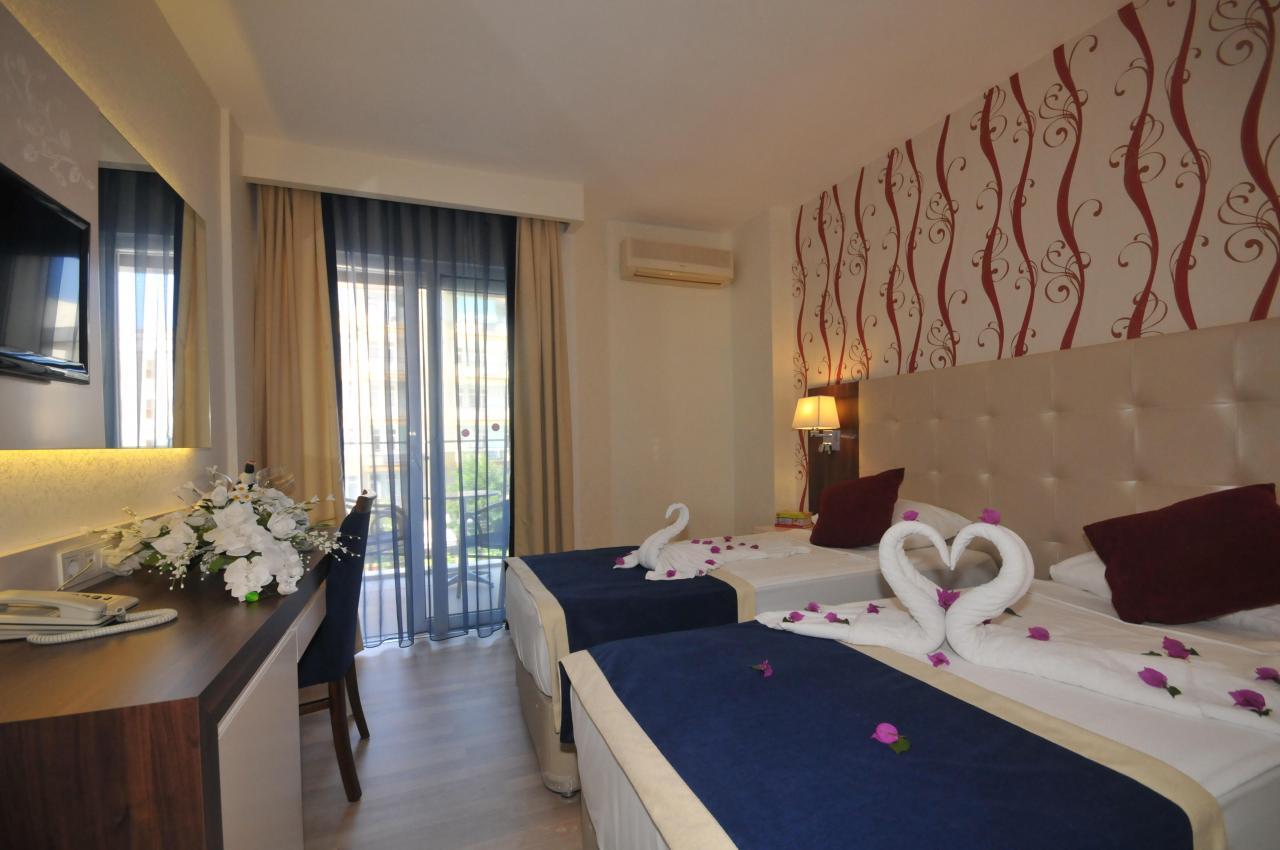 Kleopatra Micador Hotel****
