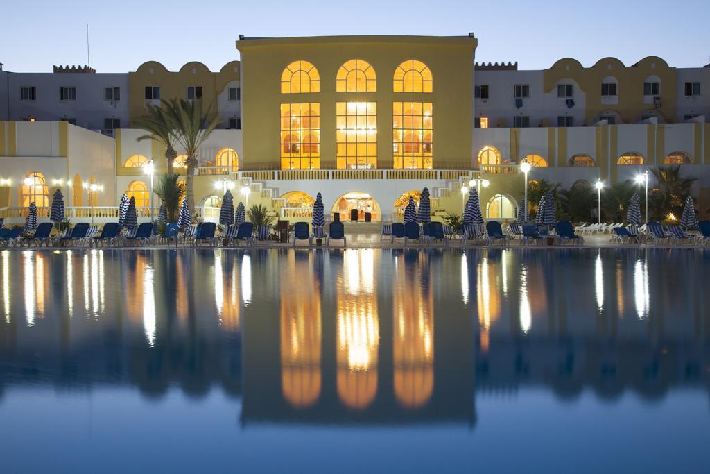 Djerba Castille Hotel