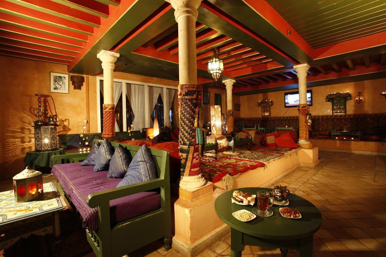 LTI El Ksar Resort  Thalasso****