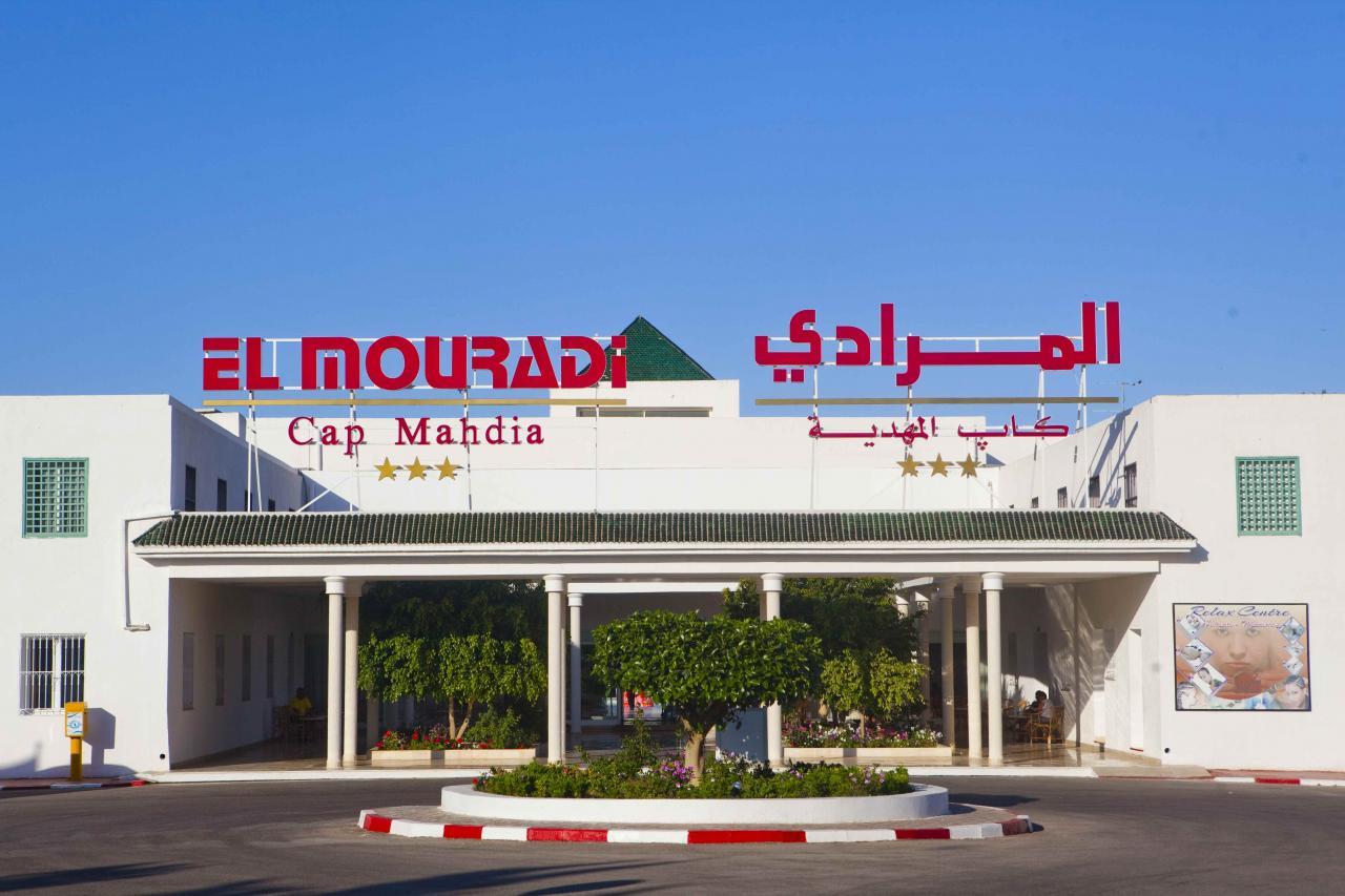 El Mouradi Cap Mahdia***