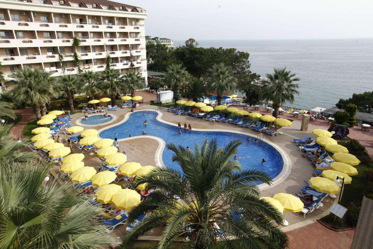Aska Bay View Resort Hotel