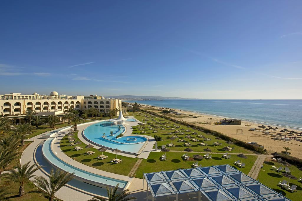 Iberostar Averroes****
