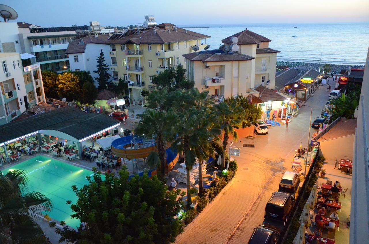 Saygili Beach Hotel***
