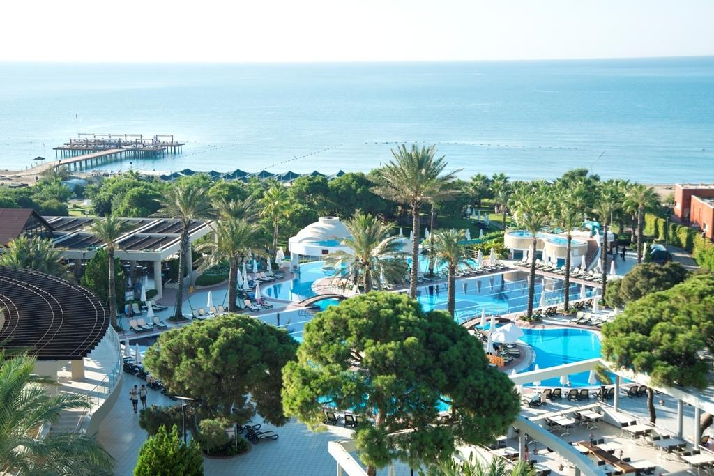 Limak Atlantis Resort  Spa*****
