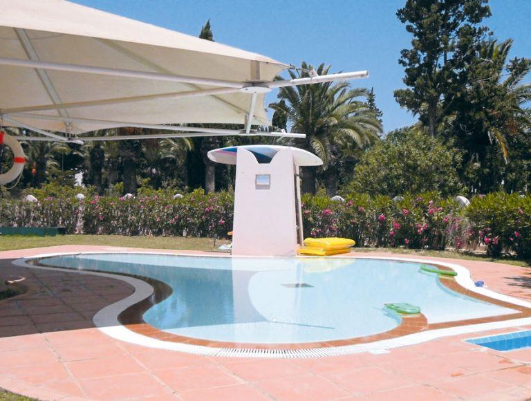 Delfino Beach  Resort****