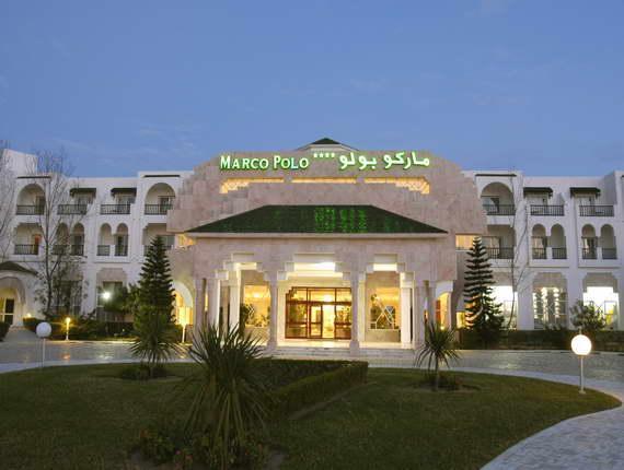 Concorde Marco Polo Hotel****
