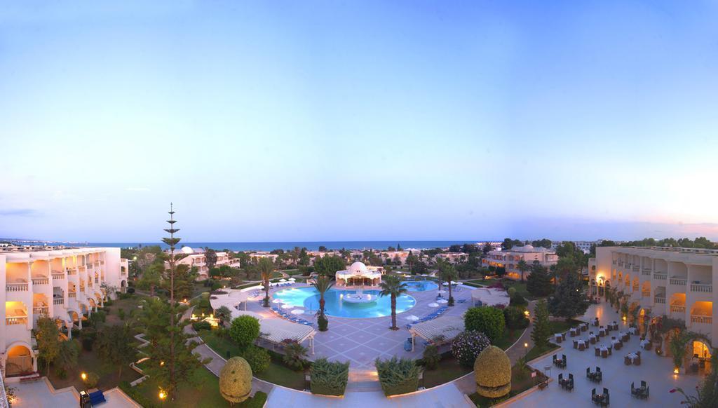 Le Royal Hammamet*****