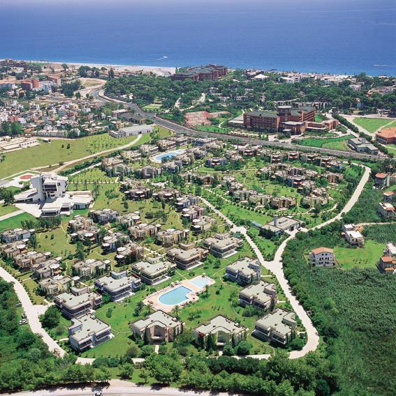 Simena Hotel  Holiday Village