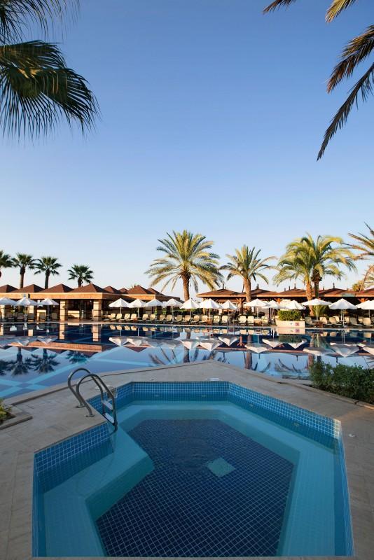 Crystal Tat Beach Golf Resort  Spa*****