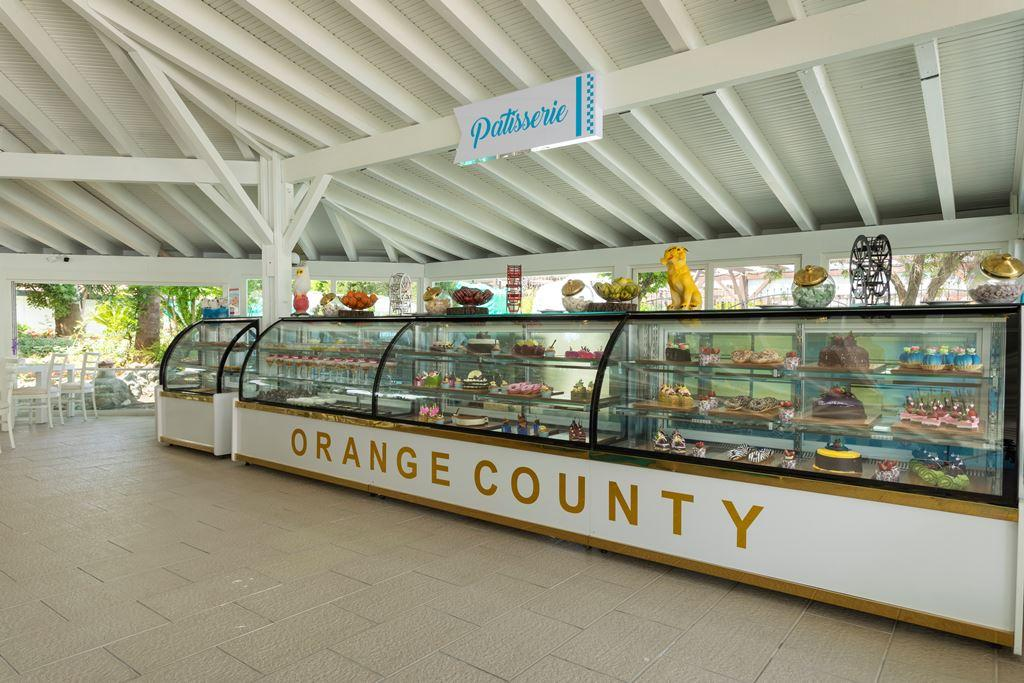 Orange County Belek*****