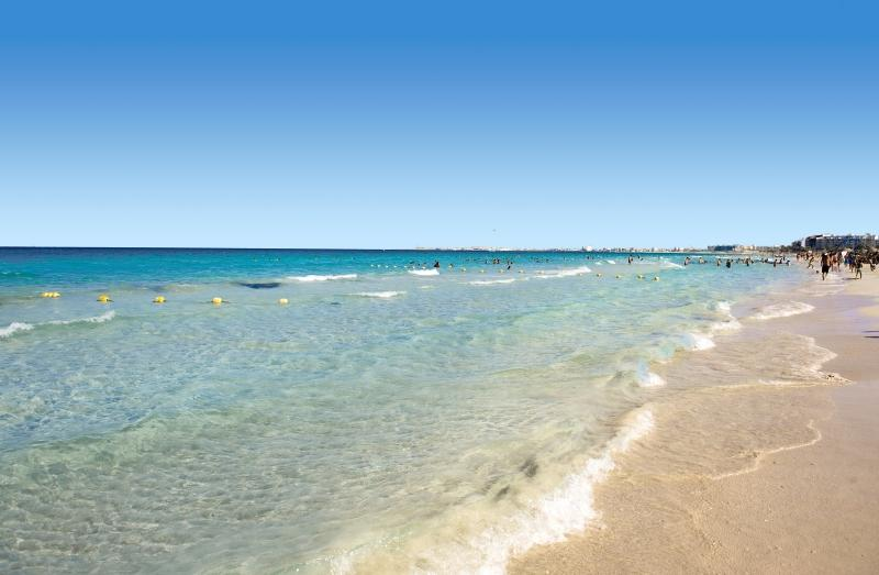 LTI Mahdia Beach****