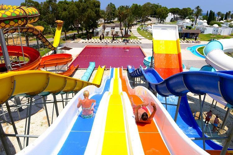 One Resort Aqua Park  SPA****