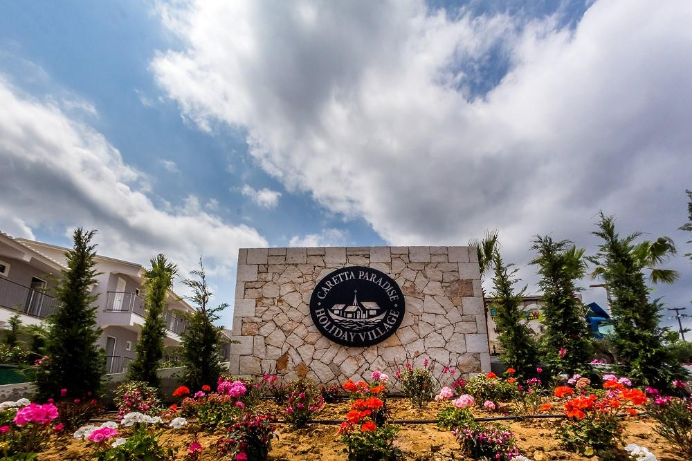 Caretta Paradise & Waterpark