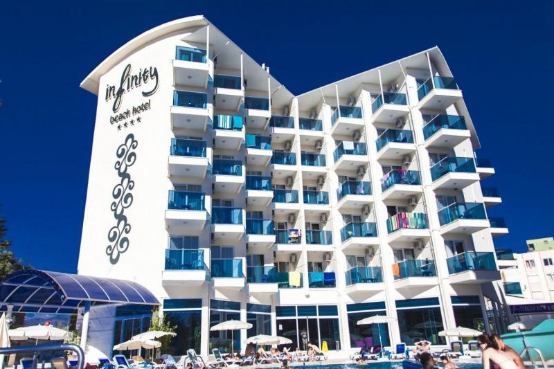 Infinity Beach Resort