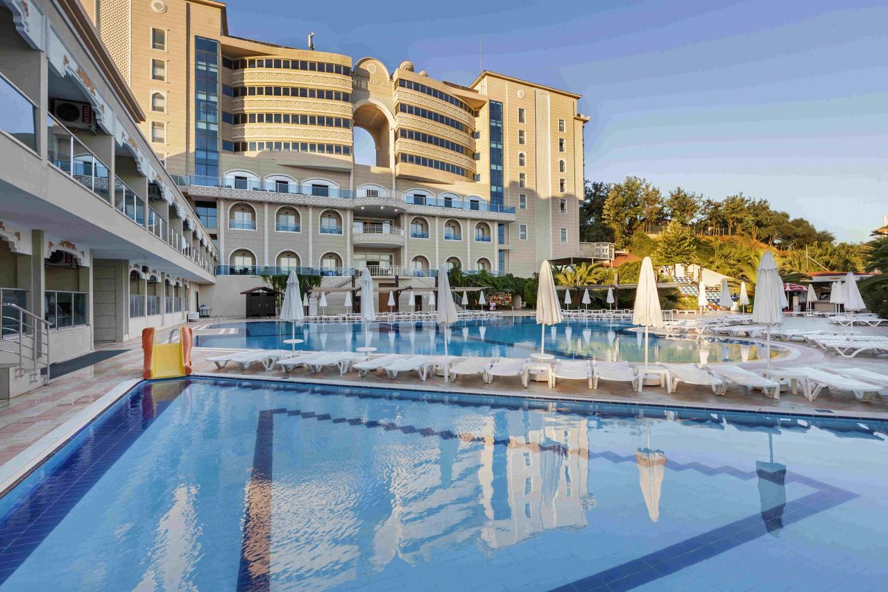 Sultan Of Side Hotel & SPA