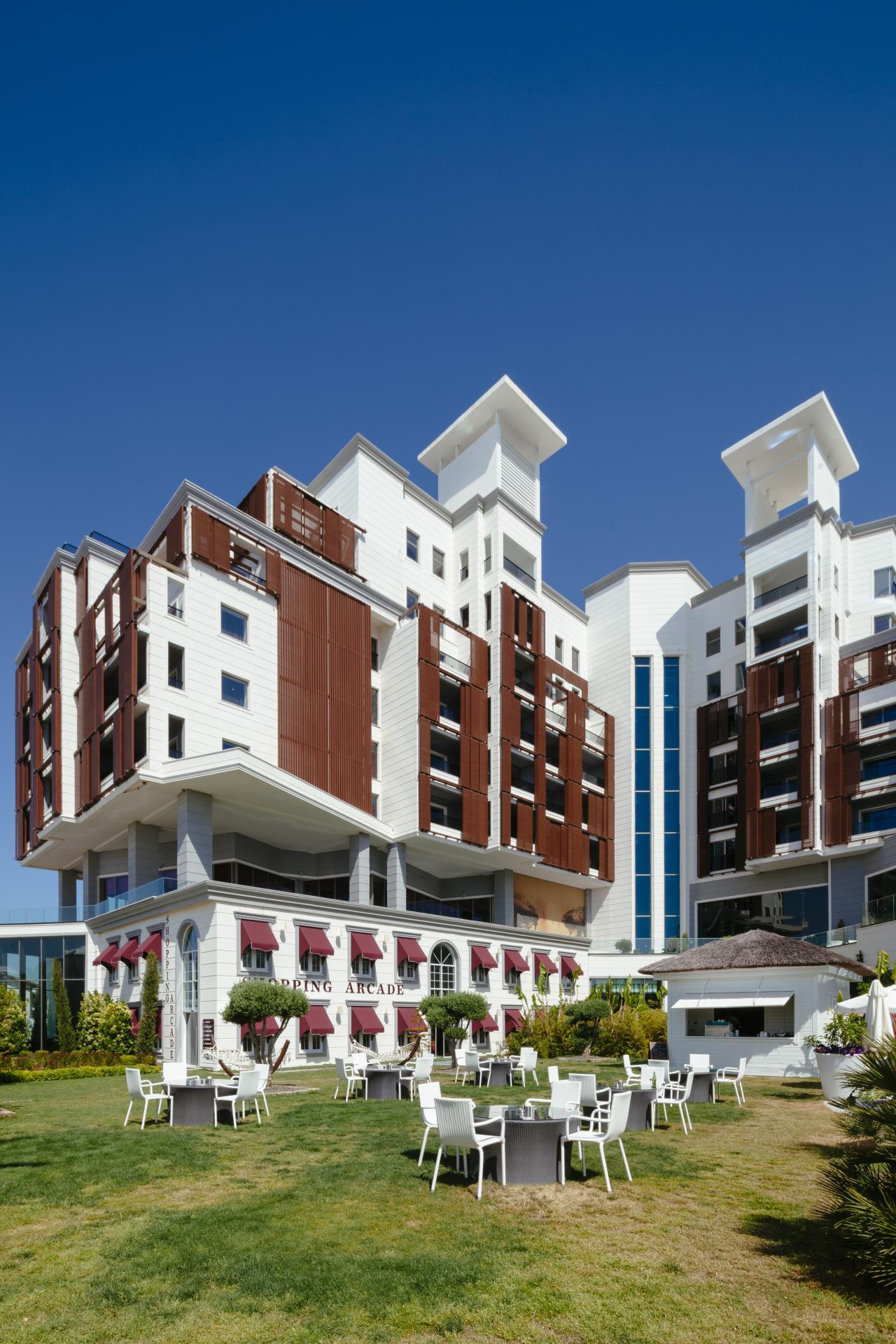 Selectum Luxury Resort*****