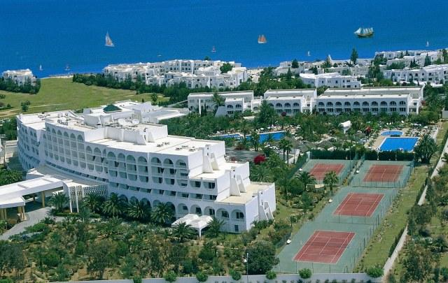 Agate Kanta Garden Resort