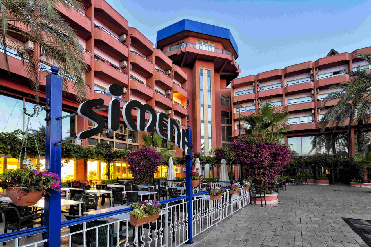 Simena Hotel & Holiday Village