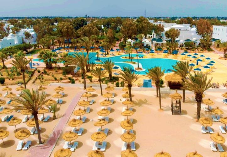Royal Karthago Resort & Thalasso