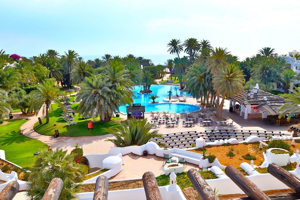 Odyssée Resort Thalasso & SPA